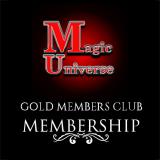 Magic Universe Gold Members Club