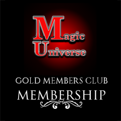 Magic Universe Gold Members Renewal