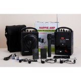 Happie Amp 2.0 (220V) by B Happie Entertainment - Trick