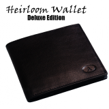 Heirloom WALLET Deluxe (Trick Separate) - Trick