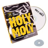 Holy Moly (With DVD) by Jay Sankey - Trick