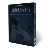 Moments & Destroyers Book Set w/Slipcase - Book