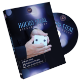 Hucko Steal by Richard Hucko & The Blue Crown - DVD
