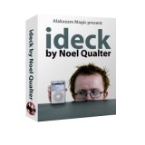 iDeck By Noel Qualter and Alakazam - Trick