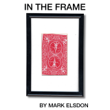 In the Frame by Mark Elsdon - Trick
