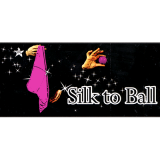 Silk to Ball pink (Automatic) by JL Magic - Trick