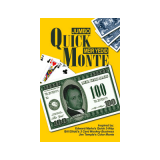 Jumbo Quick Monte by Meir Yedid - Trick