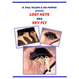 KEYFLY (Lost Keys) by R. Paul Wilson and Joe Porper - Trick