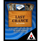 Last Chance by Astor - Trick