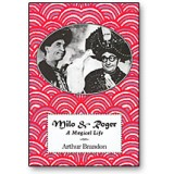 Milo & Roger by Arthur Brandon - Book
