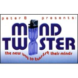 Mind Twister by Peter 8 - Trick