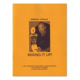 Mixing It Up book Matthew Johnson