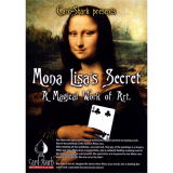 Mona Lisa's Secret by Card-Shark - Trick