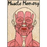 Muscle Memory (With DVD) by Dennis Friebe - Book