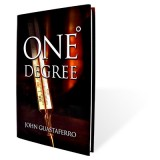 One Degree by John Guastaferro and Vanishing Inc. - Book