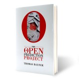 Open Prediction Project by Thomas Baxter - Book