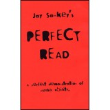 Perfect Read by Jay Sankey - Trick