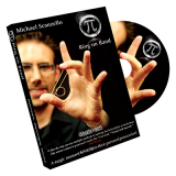 Pi: Ring on Band (Bands Included) by Michael Scanzello - Trick