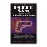 Poker Sam by Alan Bursky - Book