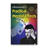 Practical Mental Effects by Theo Anneman and D. Robbins - Book