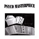 Psycho Masterpiece by Blackman Magic Co - Trick