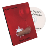 PsyConFabulous by Sean Taylor - DVD