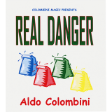 Real Danger Trick by Aldo Colombini