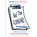 Real Time Clipboard by Antonio Romero - Trick