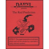 The Red Prediction by Daryl - Trick