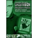 Ghost Vision Reload Pack #1 by Andrew Mayne - Trick