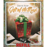 Refill Gift of the Magi by David Acer & Marchand De Trucs - Trick