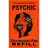 Refill for Telethought Pad (Large) - Trick
