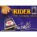 Rider The Runaway Deck by Fantasio - Trick