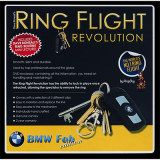 Ring Flight Revolution (BMW) by David Bonsall and PropDog - Trick