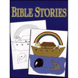 3 Way Coloring Book - Bible - Trick