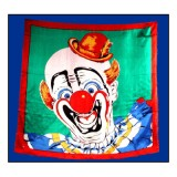 Silk 36 inch Happy Clown by Royal - Trick