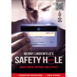 Safety Hole Lite 2.0 by Menny Lindenfeld - Trick