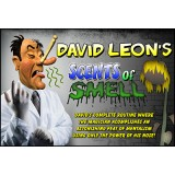 Scents Of Smell by David Leon Productions - Trick