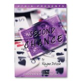Second Chance by Wayne Dobson eBook DOWNLOAD