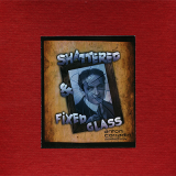 Shattered & Fixed Glass by Anton Corradin - Trick