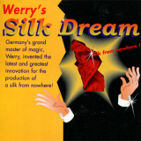 Silk Dream by Werry - Trick