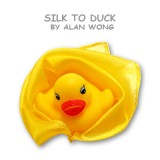 Silk to Duck by Alan Wong - Trick