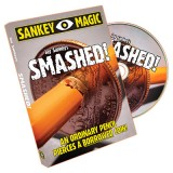 Smashed (With UK Coin) by Jay Sankey - Trick