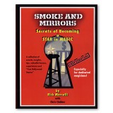 Smoke and Mirrors by Rick Marcelli - Book