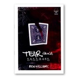 TEARable Sessions by Ben Williams - Trick