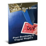 The Blue Stake (pro series Vol 5) by Wayne Rogers & Paul Romhany - eBook DOWNLOAD