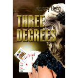 THREE DEGREES BOOK by Harvey Berg - Trick
