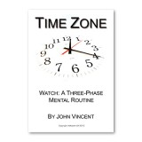 Time Zone by John Vincent & Alakazam Magic - Tricks