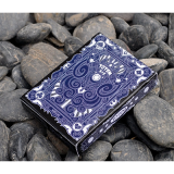 Totem Deck Limited Edition out of print(Blue) by Aloy Studios
