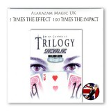 Trilogy Streamline - Version 2.0 by Brian Caswell and Alakazam Magic - Trick